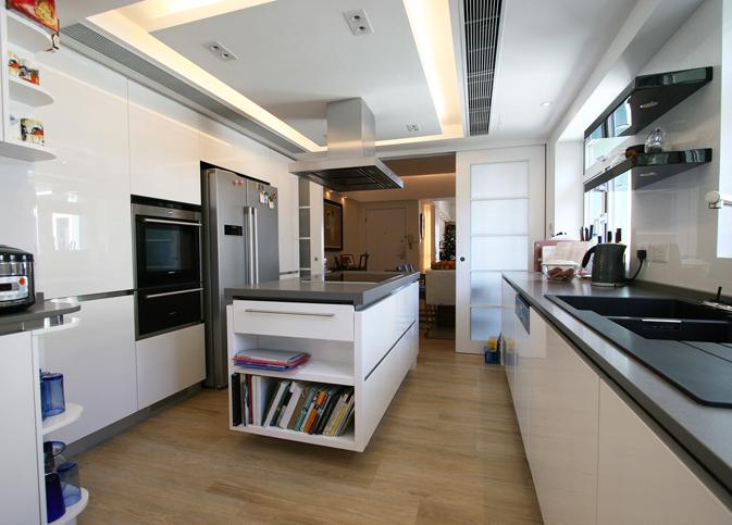 kitchen design hk. 1  Opus Design Ltd